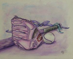 Sugar and Spice and Baseball