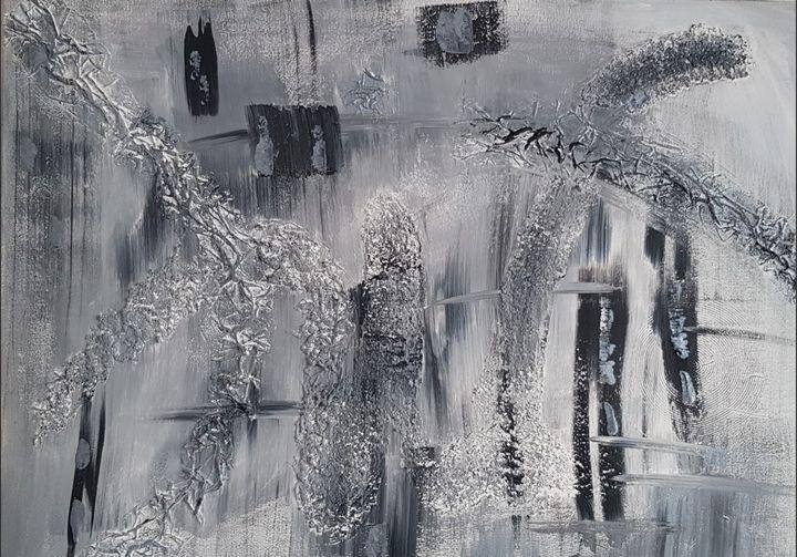 urban rain - Dorothee Dhaussy
