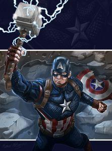 The Mighty Cap