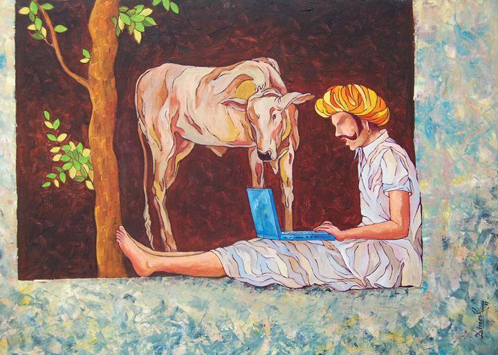Technology in rural - Virtuoso