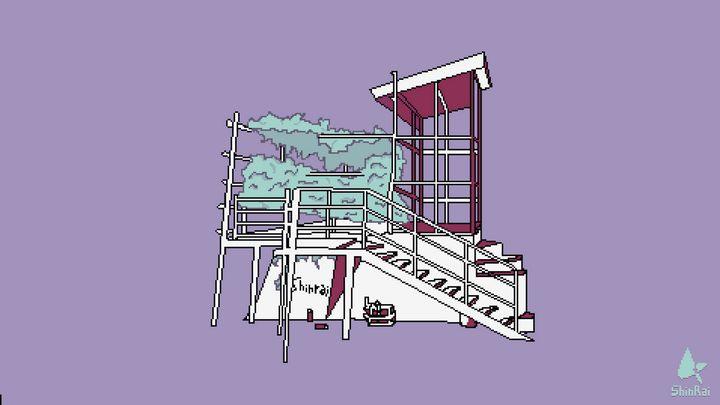 Urban building - Shinrai