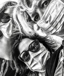 Corona Masks