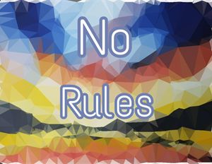 No rules quote