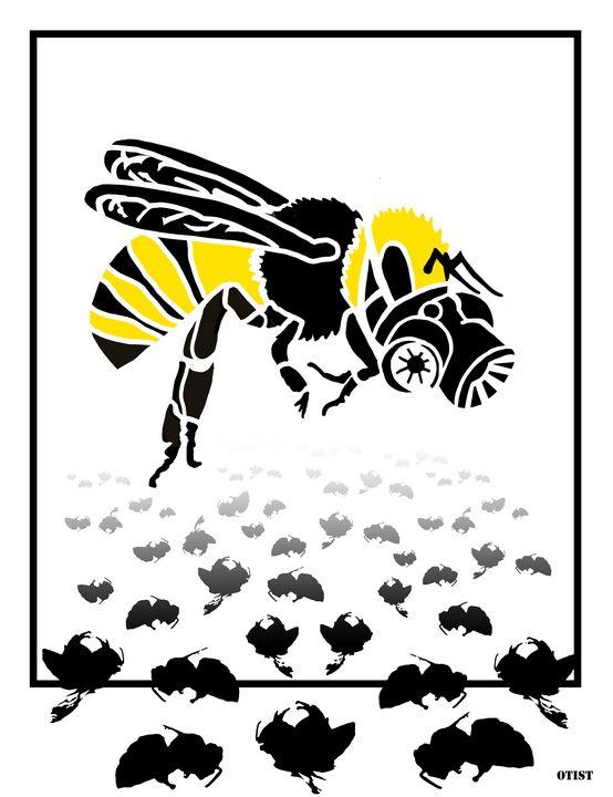 Bee Death - OTIST
