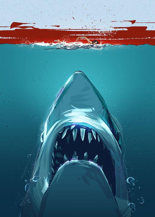 JAWS - Nikita Abakumov