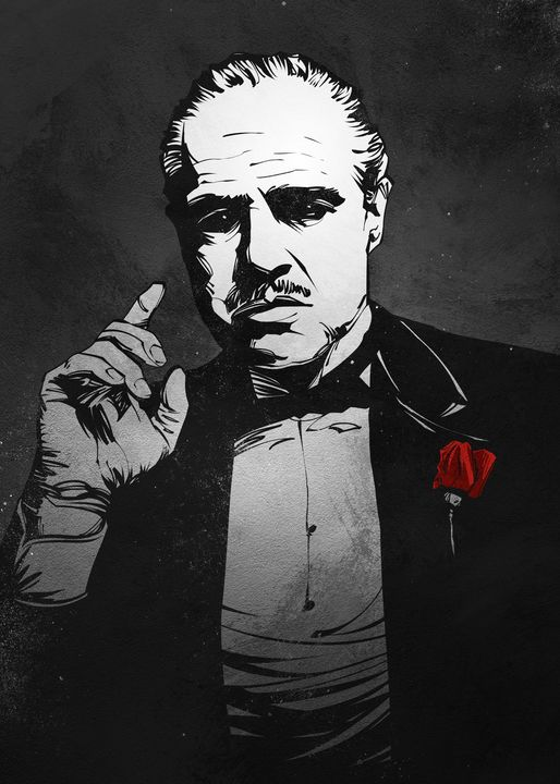 The Godfather - Nikita Abakumov