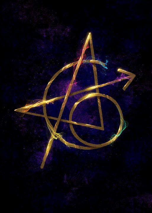 Avengers Sign - Nikita Abakumov