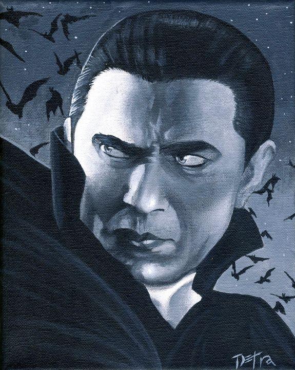 Bela Lugosi - Detra