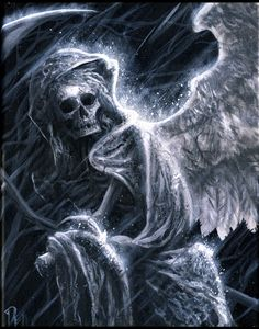 Death Entrenched