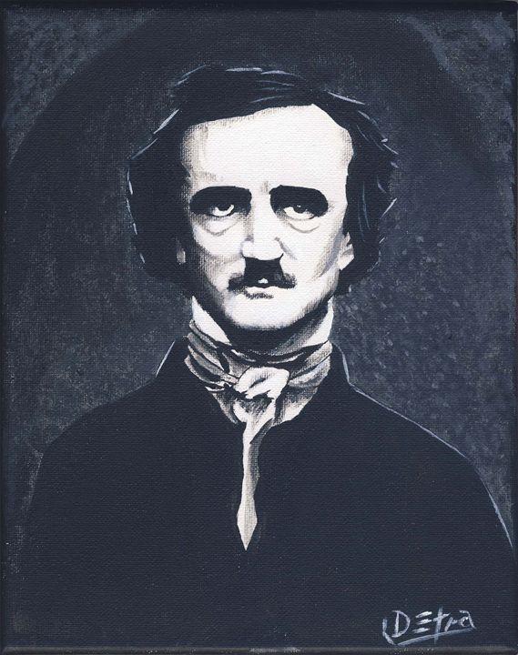 Poe - Detra