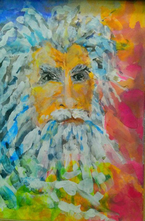 Prophet - Art By Judi