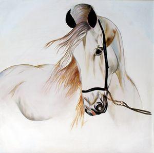 'White Horse'