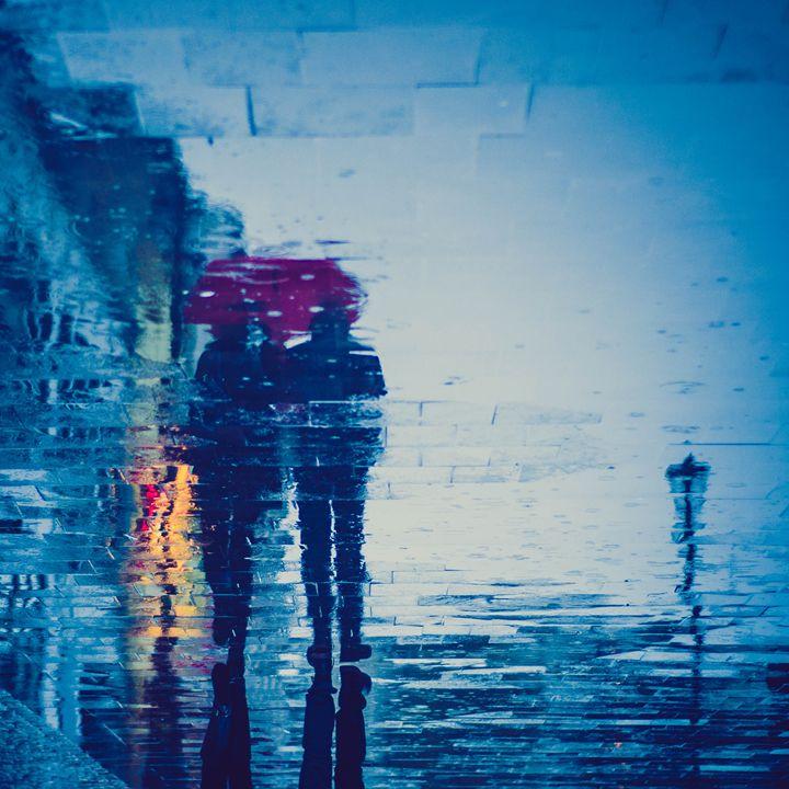 Blue weather - Vrabiuta Albert