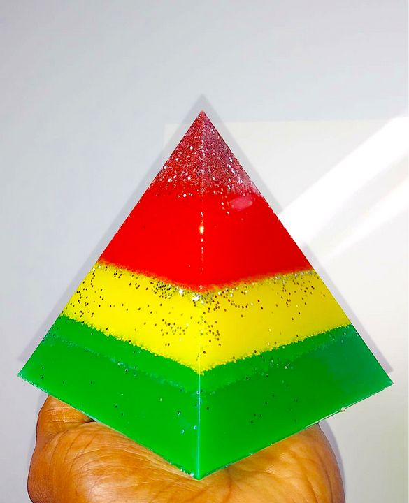 Culture Passion Pyramid - Pass!ons !nk
