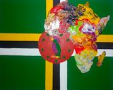 Culture Flag Painting
