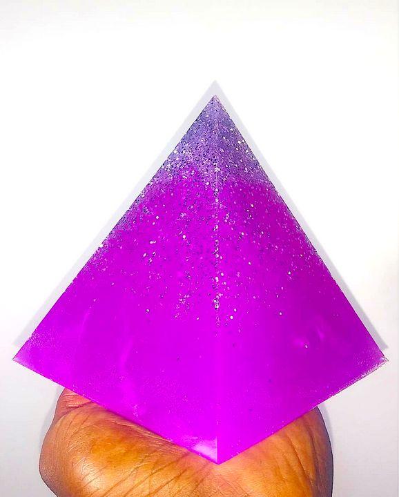 Purple Pass!on Pyramid - Pass!ons !nk