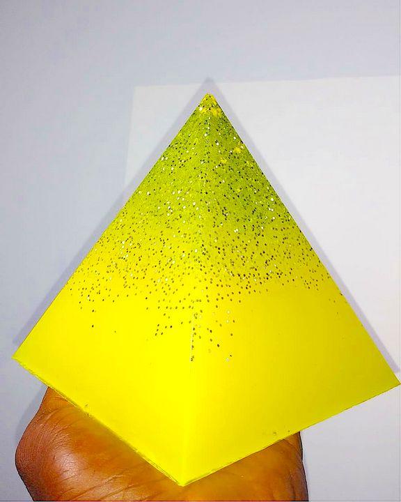 Yellow Pass!on Pyramid - Pass!ons !nk