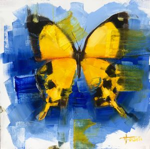 Butterfly No. 37