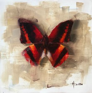Butterfly No. 38