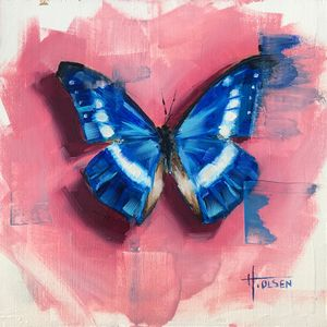 Butterfly No. 40