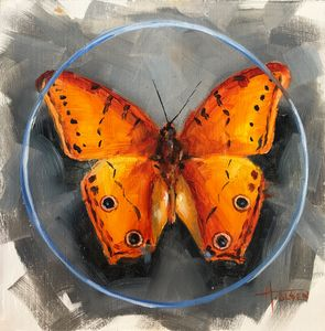 Butterfly No. 41