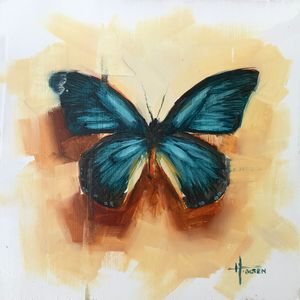 Butterfly No. 43