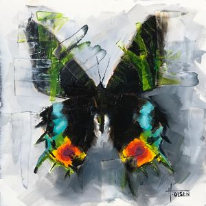 Butterfly No. 44