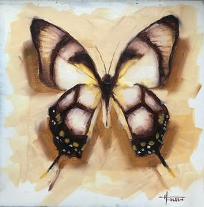 Butterfly No. 47