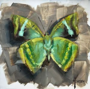 Butterfly No. 49