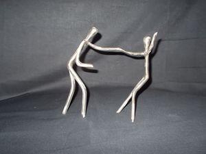 Dancers - ARTIST BARRY CROCKER