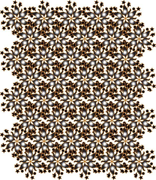 Pattern 070: Geometric - UsmanArt