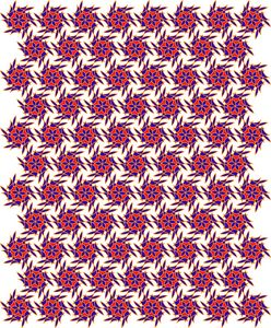 Pattern 087: Geometric Art