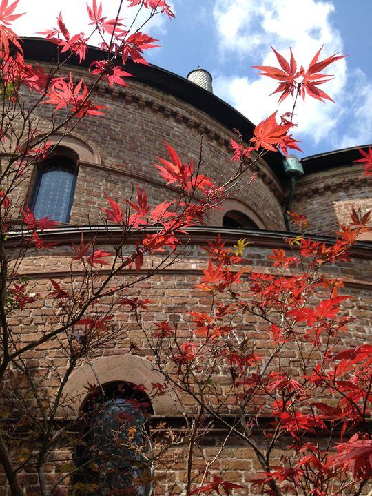 Autumn - Art in Life
