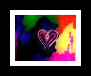 2 Heart line