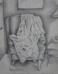 Roger's Chair