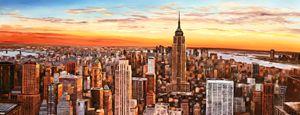 "Huang Xing 061 New York 24x60"""