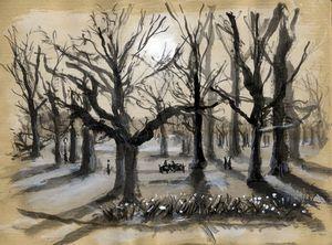 St James's Park, London
