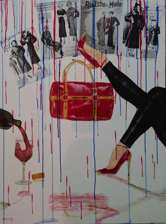 Fashion - Juan Camejo
