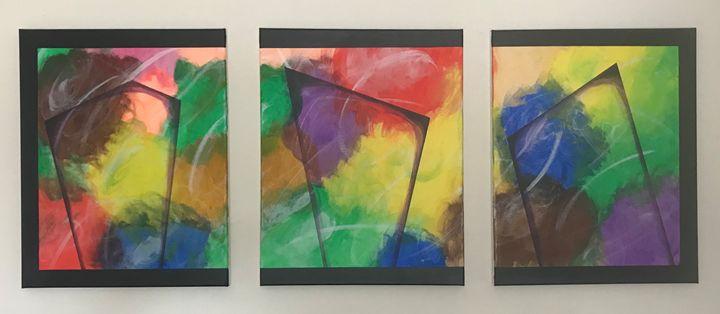 Abstract No 4 - Juan Camejo