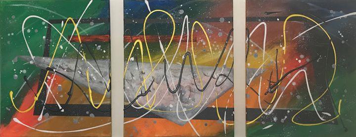 Abstract No 5 - Juan Camejo