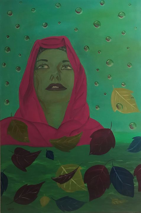 Woman - Juan Camejo