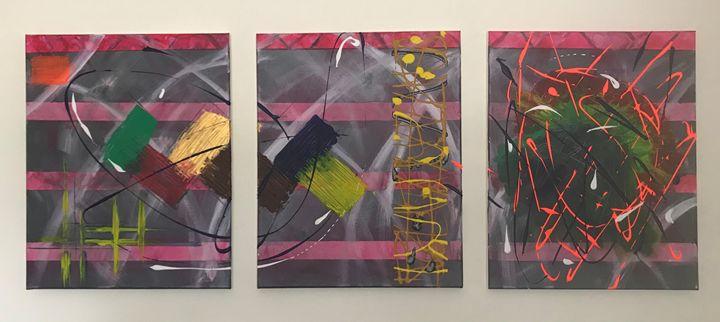 Abstract No 2 - Juan Camejo