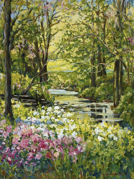 Spring - Ingrid Dohm