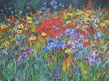 Red Blue Yellow - Ingrid Dohm