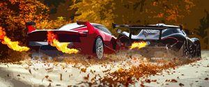 Ferrari FXX K vs. McLaren P1 GTR - THE SPEED ART