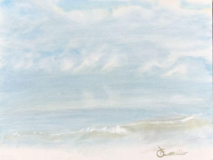 Surreal Surf - Edward Miller