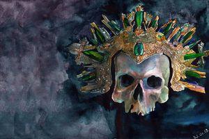 Skull of Majesty