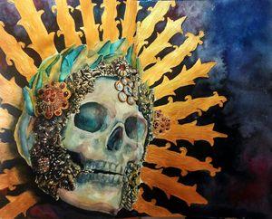 Ninsun - Skull of Royalty