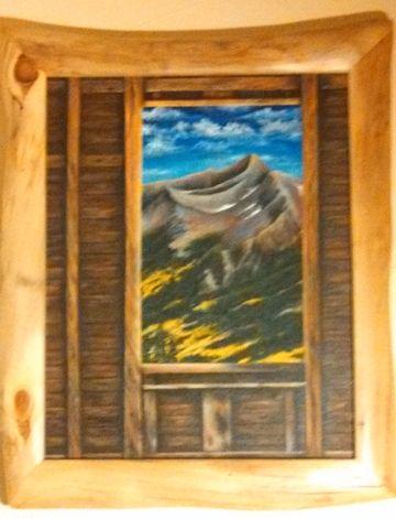 Mount Sneffels - NatureSpiritnArt