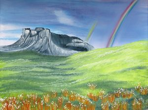 Rainbow Meadows